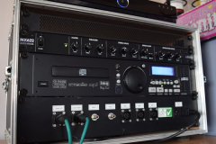 Small Sound Desk