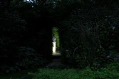 Sundial in the Dark